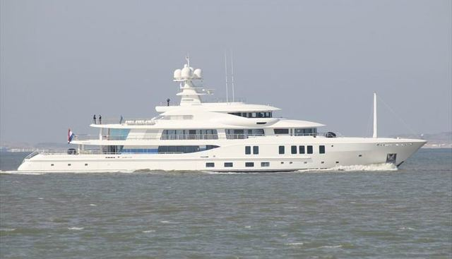 New Secret Charter Yacht - 3