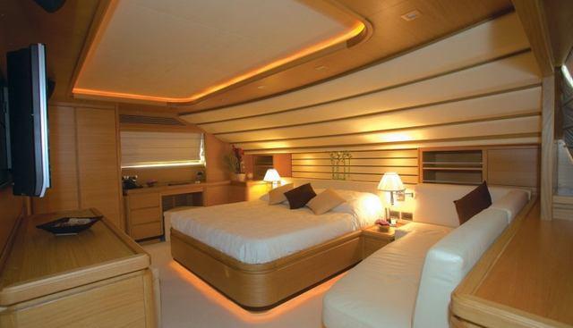 Starship Charter Yacht - 3