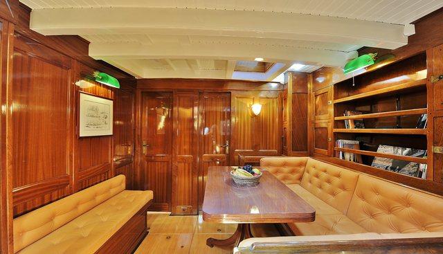 Hyige Charter Yacht - 5