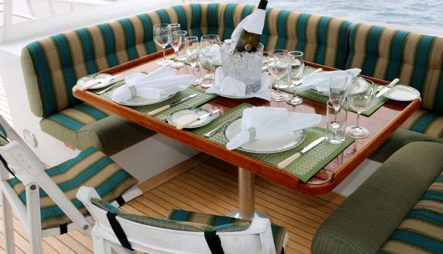 Bahama Charter Yacht - 5