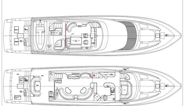 La Ree Charter Yacht - 6