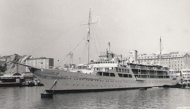 El Mahrousa Charter Yacht - 5