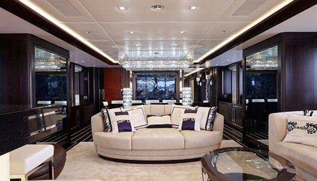 Lady Li Charter Yacht - 6
