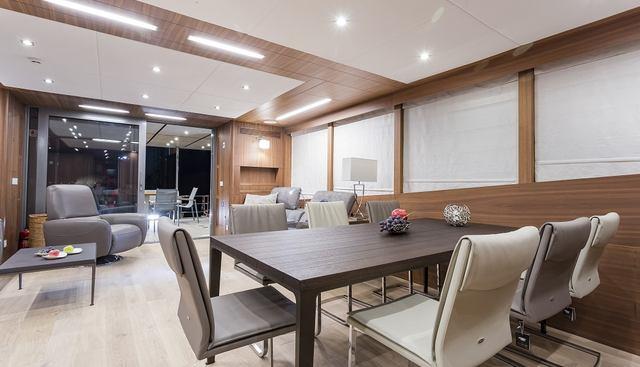 Timeless Charter Yacht - 7