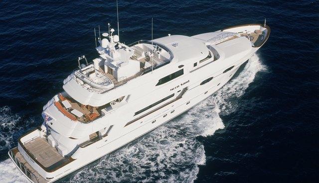 Batavia Charter Yacht - 2