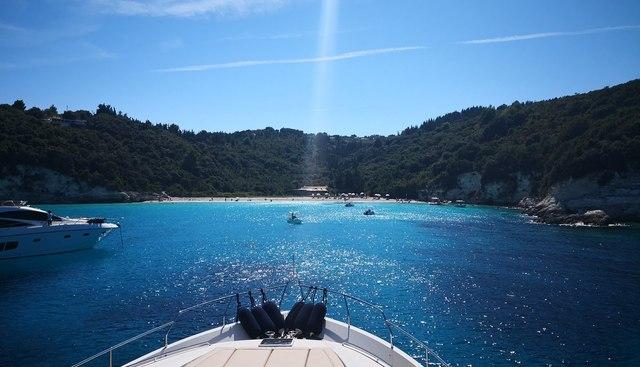 Gia Sena Charter Yacht - 2