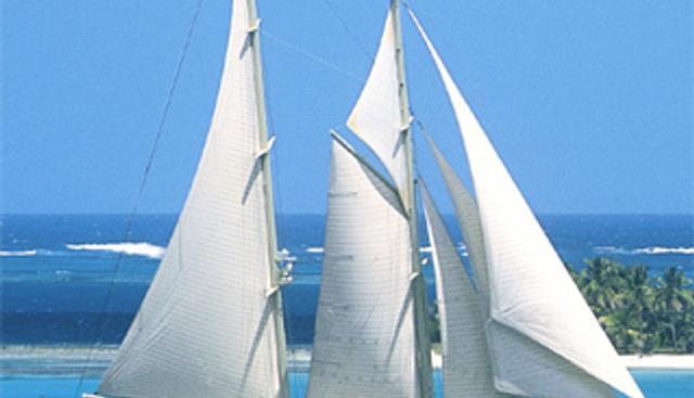 Lethantia Charter Yacht - 3