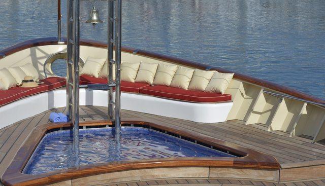 La Sultana Charter Yacht - 3