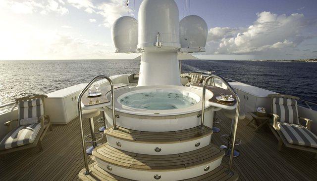 Explora Charter Yacht - 2