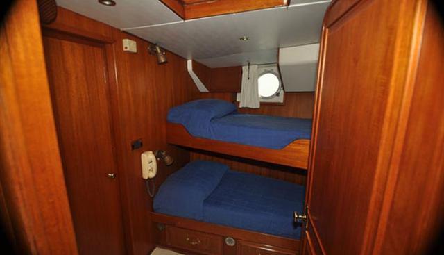 Acoa Charter Yacht - 7
