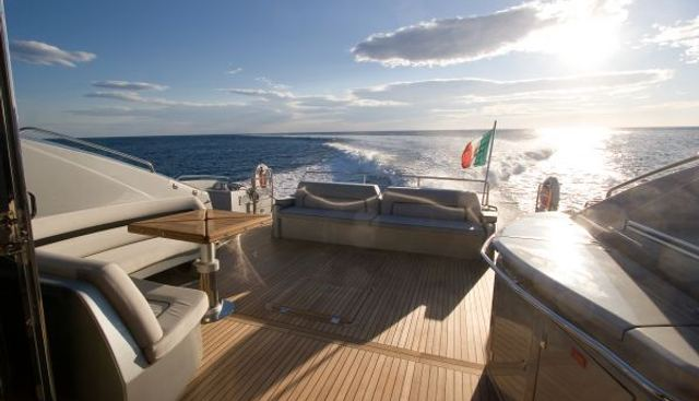 Easy Charter Yacht - 6