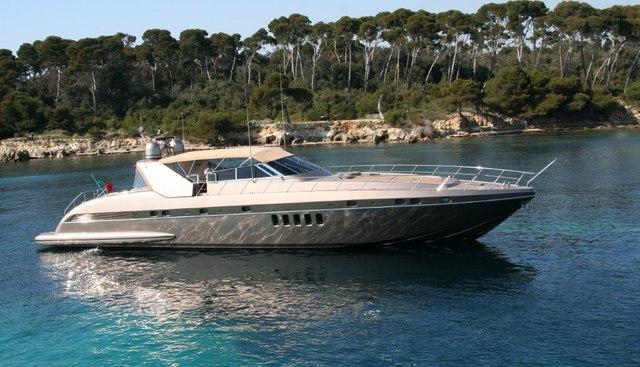 Of Villa Romana Charter Yacht - 2