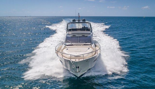Seaduction Charter Yacht - 7
