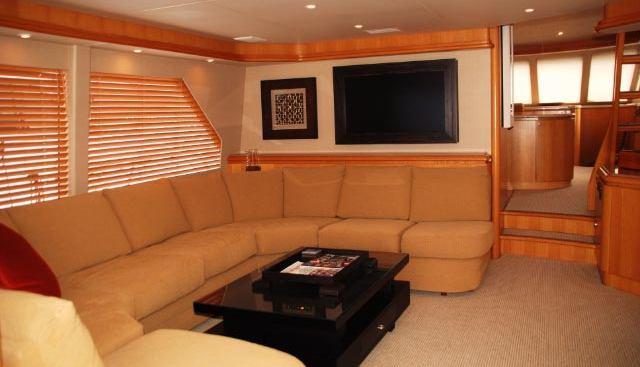 American Pride Charter Yacht - 3