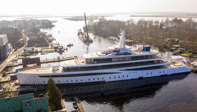 Viva Charter Yacht - 3