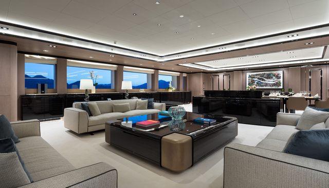O'Ptasia Charter Yacht - 6