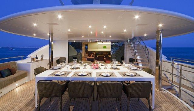 Jems Charter Yacht - 4