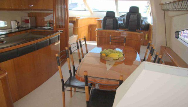 Lucky Bear Charter Yacht - 8
