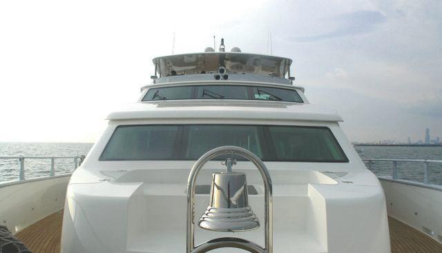 Lady Eileen II Charter Yacht - 2
