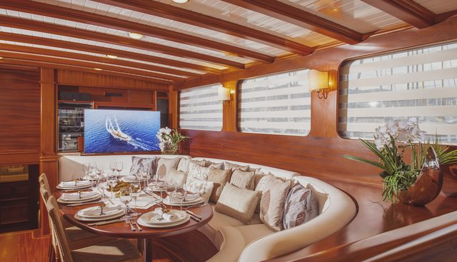 Hic Salta Charter Yacht - 7