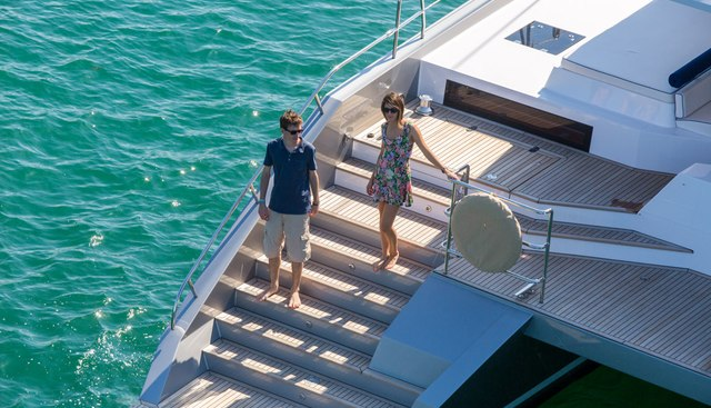 WindQuest Charter Yacht - 4