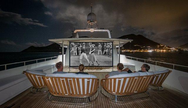 Lionshare Charter Yacht - 4