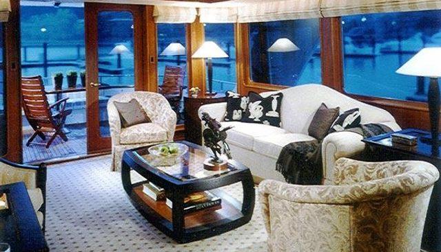 Simaron Charter Yacht - 4