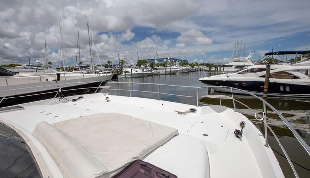 La Manguita Charter Yacht - 3