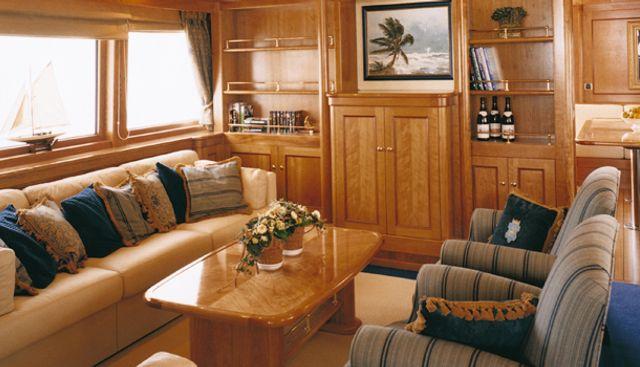 Seabreeze II Charter Yacht - 4