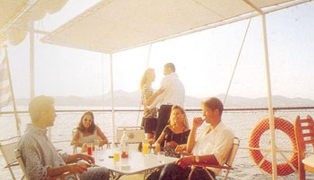 Sea Crown Charter Yacht - 3