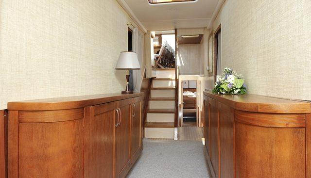 Aborda Charter Yacht - 7