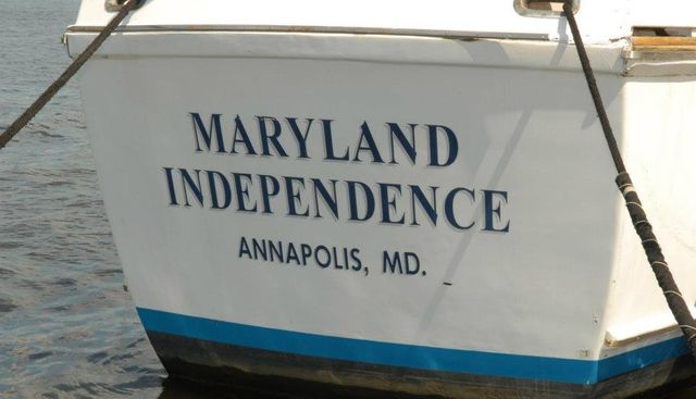 Maryland Independence Charter Yacht - 4