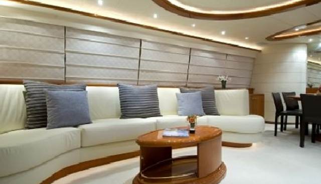 Anyway Charter Yacht - 5