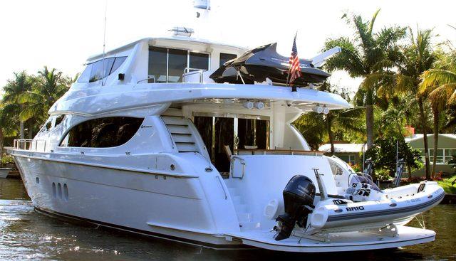 Wreckless Charter Yacht - 5