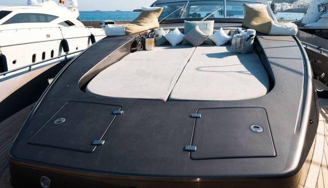 Aya Charter Yacht - 5