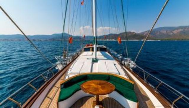Michele Charter Yacht - 3