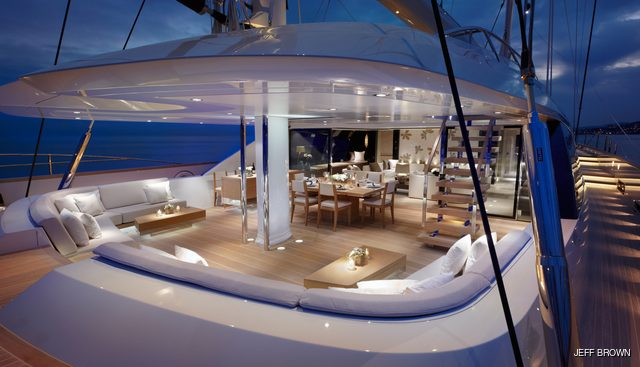 Twizzle Charter Yacht - 4