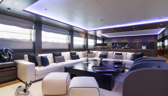 Mado Charter Yacht - 7
