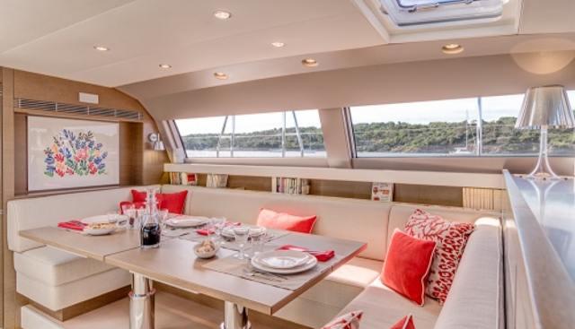 Leo Charter Yacht - 3