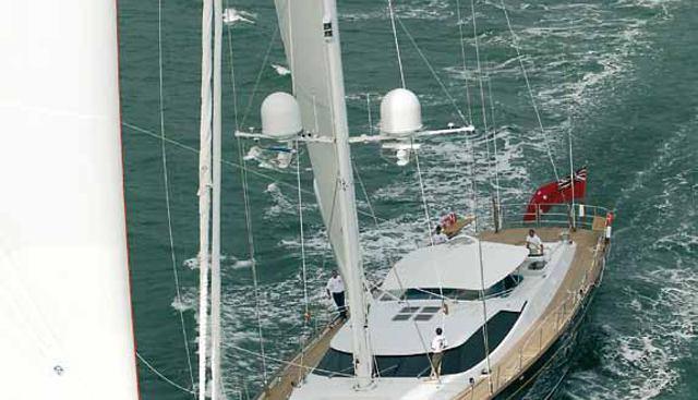 Janice of Wyoming Charter Yacht - 3