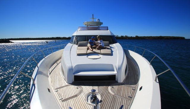 Sophia Charter Yacht - 2