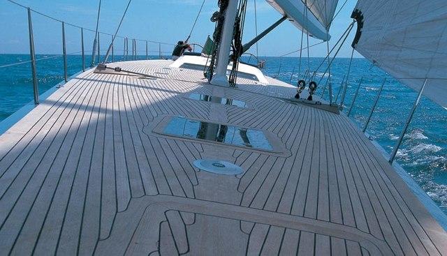 Genie Charter Yacht - 3