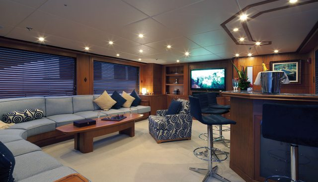 Lady Jade Charter Yacht - 7