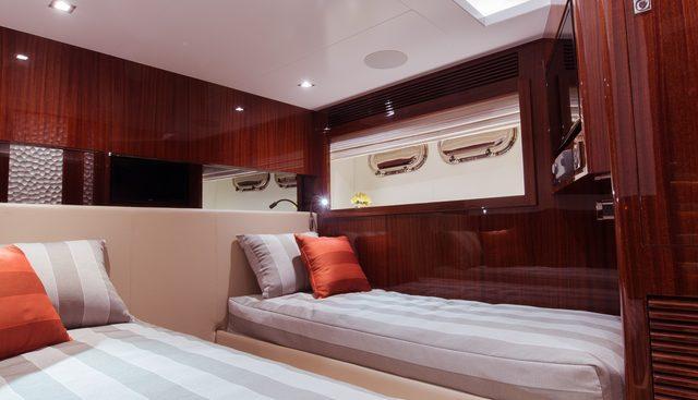 Aqua Life Charter Yacht - 8