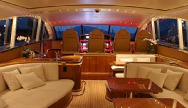 Serenity Atlantic Charter Yacht - 8