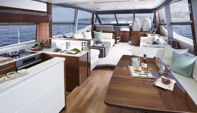 ShawLife Charter Yacht - 7
