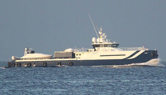 Umbra Charter Yacht - 7