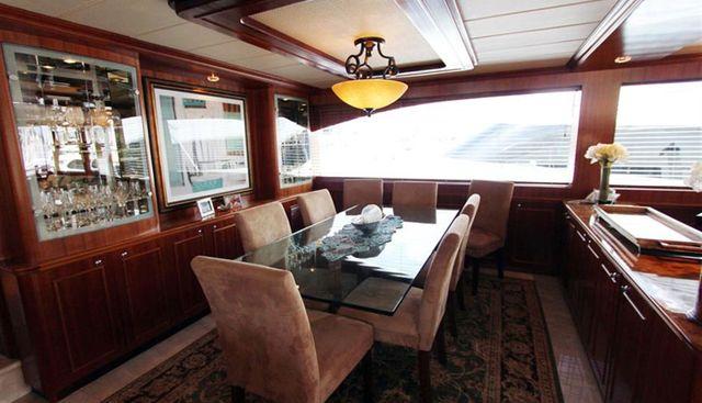 Kentucky Belle Charter Yacht - 8