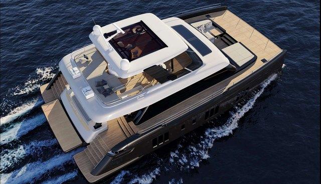 Alteya Charter Yacht - 6