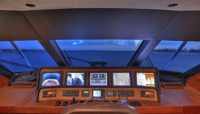 Sweet Tuna Charter Yacht - 5